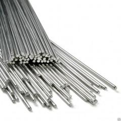 Welding Wire Nickel 2.4831 Inconel 625 welding electrodes Ø0.8-5mm Welding Rods