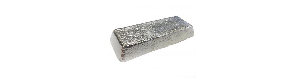 Metals Rare Babbit buy cheap from Auremo