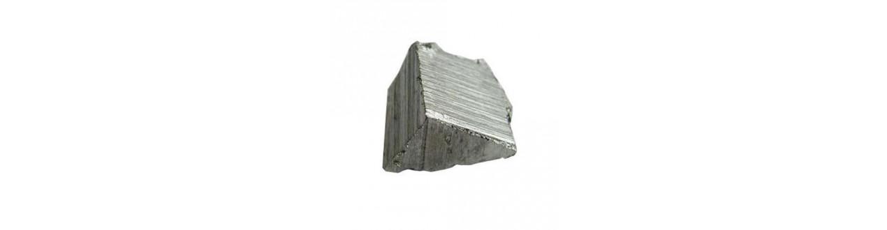 Metals Rare Erbium buy cheap from Auremo
