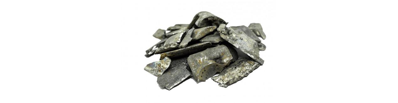 Metals Rare Tellurium buy cheap from Auremo