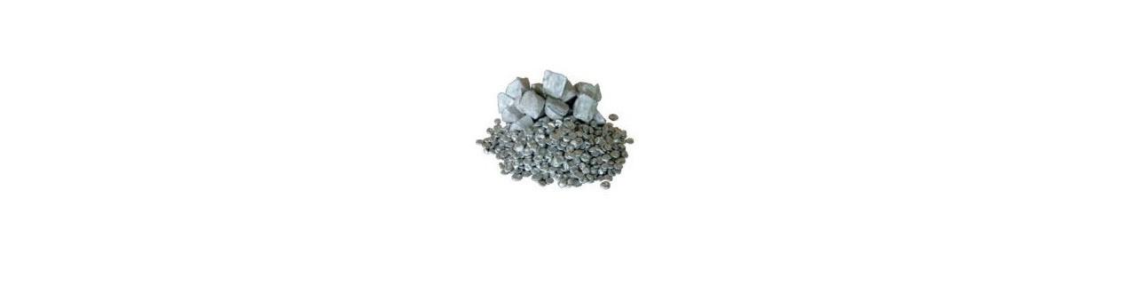 Metals Rare Zinc buy cheap from Auremo