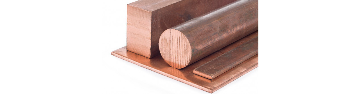 Buy cheap copper from Auremo
