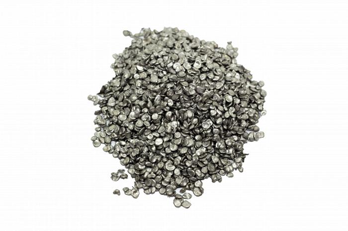 Metals Rare